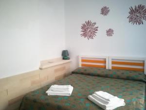 Camere D'Aragona, Affittacamere  Otranto - big - 72