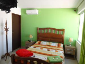 Backpacker Bar&Suites, Hostels  Santa Cruz de la Sierra - big - 3