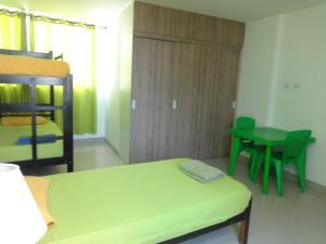 Backpacker Bar&Suites, Hostels  Santa Cruz de la Sierra - big - 51