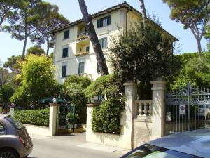 Hotel Leopoldo - Castiglioncello