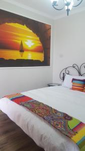 Otel Kavkazioni Twins, Hotely  Lagodechi - big - 112