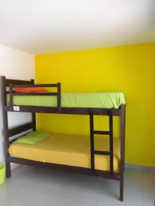 Backpacker Bar&Suites, Hostels  Santa Cruz de la Sierra - big - 10