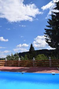 Alpin Hotel, Hotels  Bukovel - big - 25