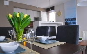 IRS ROYAL APARTMENTS Apartamenty IRS Fregata