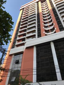 Apartamento Guarujá, Appartamenti  Guarujá - big - 2