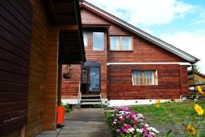 Guest House on Glavnaya 1 - Tyulyuk