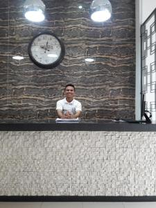 Hotel Milagro Inn, Отели - Милагро
