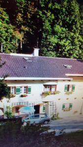 Haus Mulgraben - Ramsau