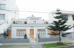 El Rosal, Apartmány  Lima - big - 1