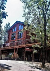 The Cub Inn B&B - Accommodation - Groveland