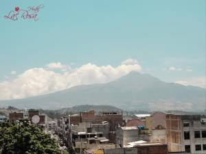 Hostal La Rosa Otavalo, Hostels  Otavalo - big - 57