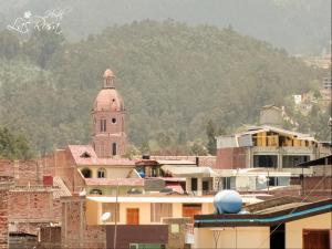 Hostal La Rosa Otavalo, Hostels  Otavalo - big - 52