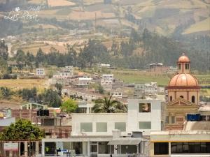 Hostal La Rosa Otavalo, Hostels  Otavalo - big - 59
