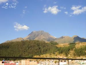 Hostal La Rosa Otavalo, Hostels  Otavalo - big - 43