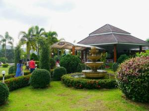 Tanaosri & Creekside Resort - Ban Bo Wi