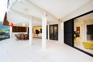 Whitsunday Ocean Melody Deluxe Villa, Homestays  Airlie Beach - big - 39