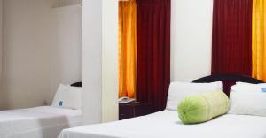 Embassy Inn Hotel, Hotely  Dháka - big - 23
