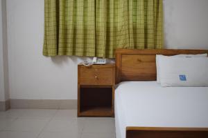 Embassy Inn Hotel, Hotely  Dháka - big - 5
