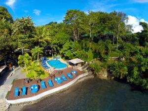 obrázek - Lembeh Resort