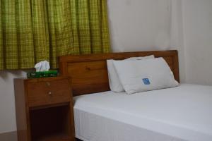 Embassy Inn Hotel, Hotely  Dháka - big - 3