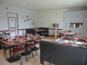 Hotel Restaurant le Chalet