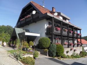 Pension Salzsäumerhof - Jägerfleck