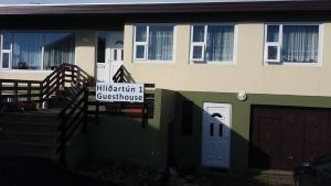 Guesthouse Hlídartún 1 - Höfn