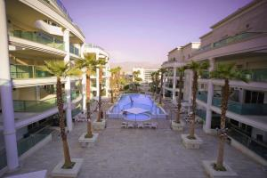 City Resort Palmore - Eilat