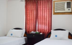Embassy Inn Hotel, Hotely  Dháka - big - 12