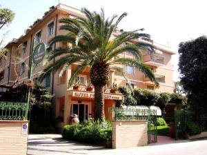 President Hotel - AbcAlberghi.com