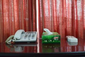 Embassy Inn Hotel, Hotely  Dháka - big - 17