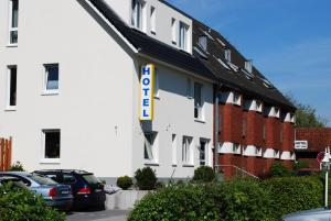Hotel Lohmann - Münster