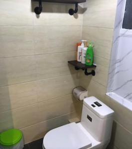 Cozy Home, Апартаменты  Гонконг - big - 32
