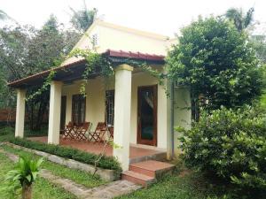 Culyt Huong Tra