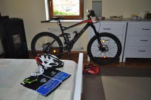 "obrázek - Relais Bike ""Altaneto22"" Spa-Area Relax"
