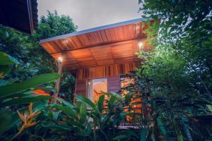 Romyen House, Гостевые дома  Ban Nong Nam Khan - big - 27