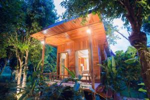 Romyen House, Гостевые дома  Ban Nong Nam Khan - big - 21