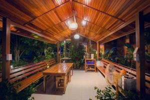 Romyen House, Гостевые дома  Ban Nong Nam Khan - big - 25