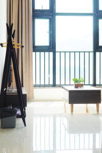 Tang Lan Apartment Poly Daduhui Branch, Apartmány  Kanton - big - 44