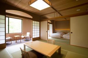 Kuriya Suizan, Hotel  Jozankei - big - 5