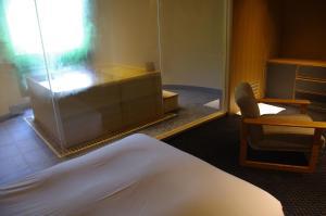 Kuriya Suizan, Hotel  Jozankei - big - 2