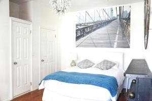 obrázek - Beautiful NYC Apartment, 5 minute to Times Square by Subway