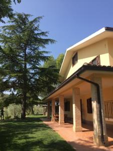 Villas country Helenia - AbcAlberghi.com