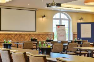 Hotel Abasto, Hotel  Maisach - big - 53