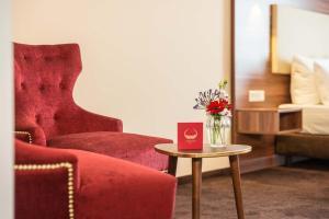 Hotel Abasto, Hotel  Maisach - big - 47