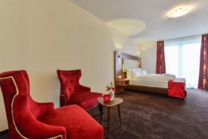 Hotel Abasto, Hotel  Maisach - big - 46