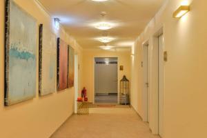 Hotel Abasto, Hotel  Maisach - big - 38