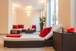 Hotel Abasto, Hotel  Maisach - big - 34