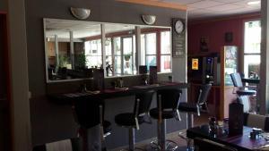 Fasthotel Grenoble Moirans-Voreppe - Hotel - Moirans