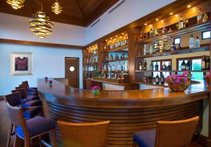 Las Verandas Hotel & Villas, Resort  First Bight - big - 37